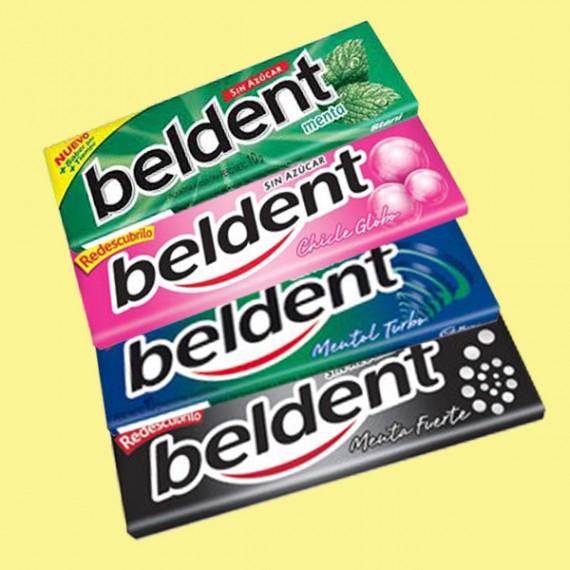Chicles Beldent