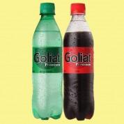 GOLIAT cola y lima 500
