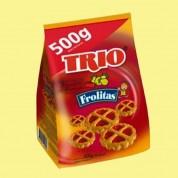 Galle TRIO Frolitas ROJAS 500g