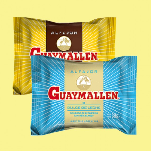 GUAYMALLEN SIMPLE ByN