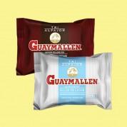 GUAYMALLEN TRIPLE ByN