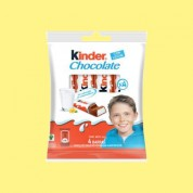 CHOC.KINDER-X4