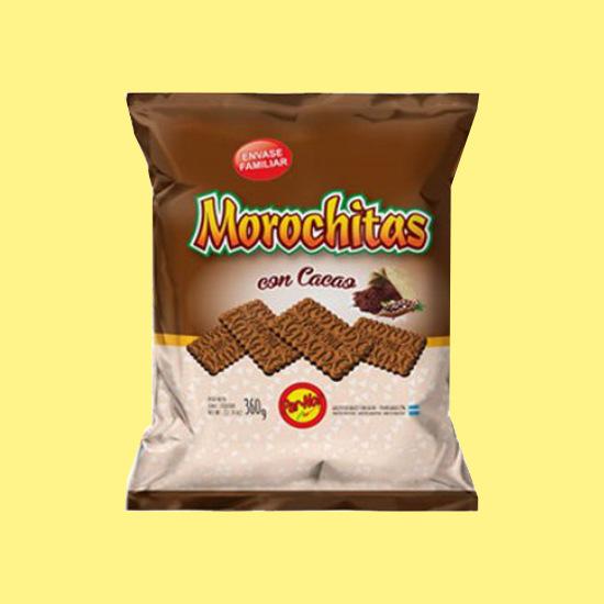 parnor-morochitas