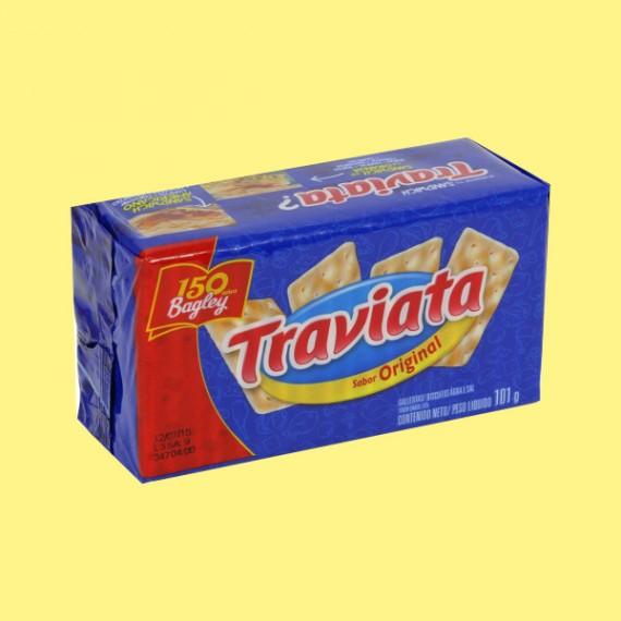 travita